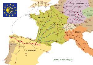 camino map1